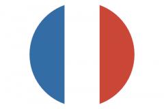 - Французский -