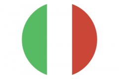- Итальянский -